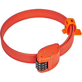 OTTOLOCK Cinch Lock 45 cm, otto orange